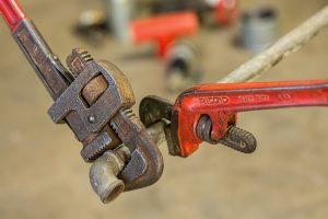 Quels sont les outils utilisés par un plombier ?